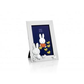 Fotorahmen Miffy mit Enten 6x9 vers. anl.