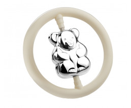 Rassel Bär im Ring B90